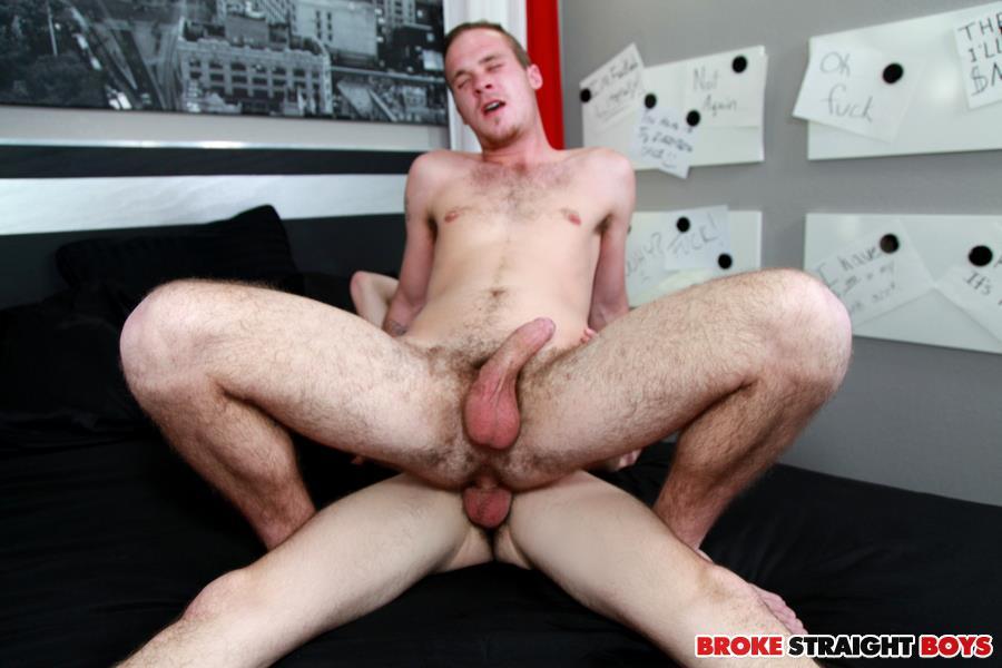 Broke-Straight-Boys-Damien-Kyle-and-Romeo-James-Bareback-Fucking-BBBH-Amateur-Gay-Porn-19 Broke Straight Boys Damien Kyle and Romeo James Fucking Bareback