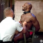 Fetish-Force-Race-Cooper-and-Dirk-Caber-Black-Guy-Forced-To-Suck-White-Cock-Amateur-Gay-Porn-09-150x150 Black Inmate Race Cooper Forced To Suck A Guards Thick White Cock