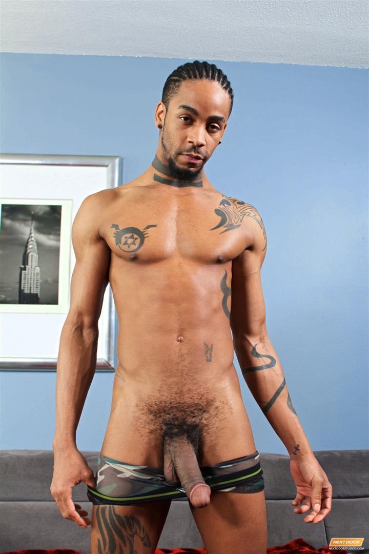 jin powers big black cock ghetto cock amateur gay porn 12 jin powers