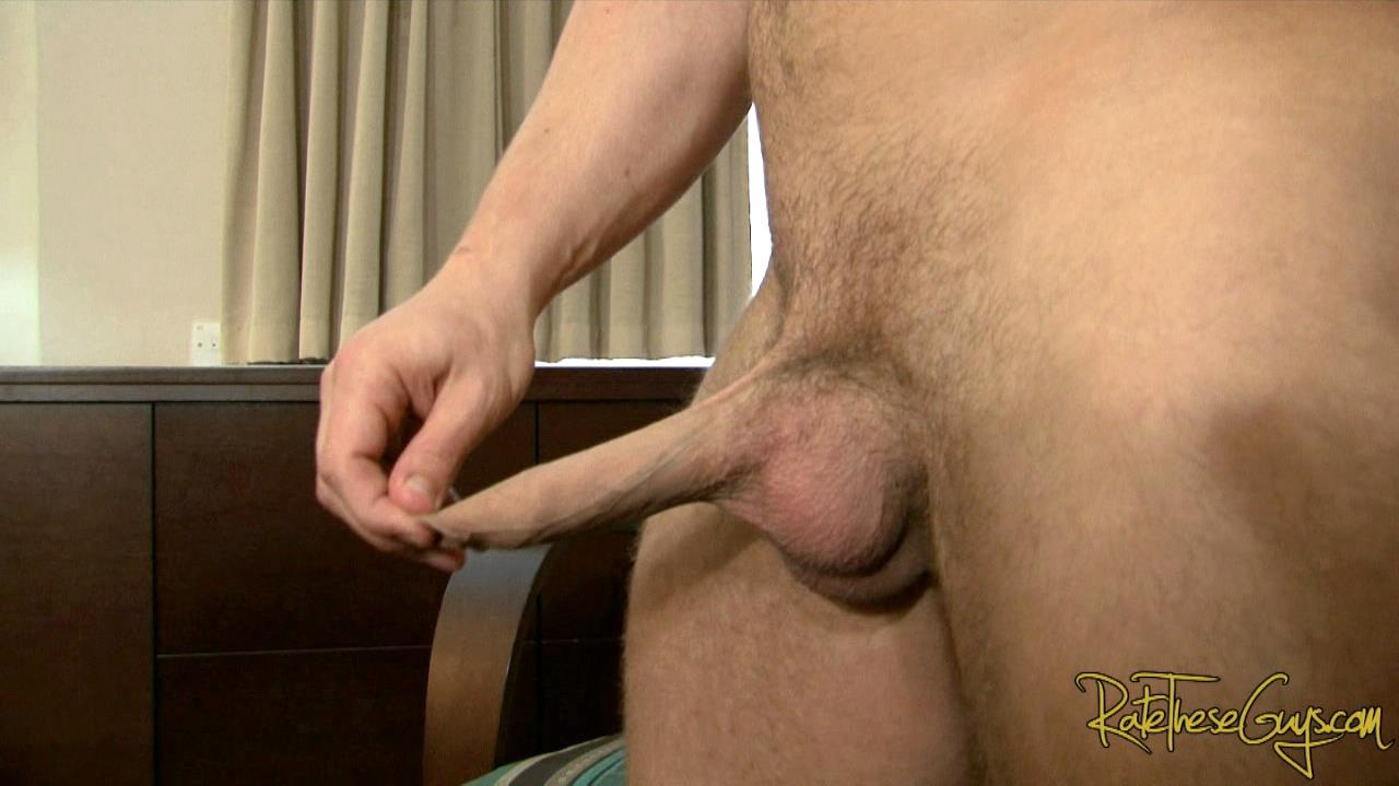 Rate-These-Guys-Tony-Big-Uncut-Cock-Playing-With-Foreskin-Amateur-Gay-Porn-06 Rate These Guys:  Vote For Your Favorite Big Hairy Uncut Cock