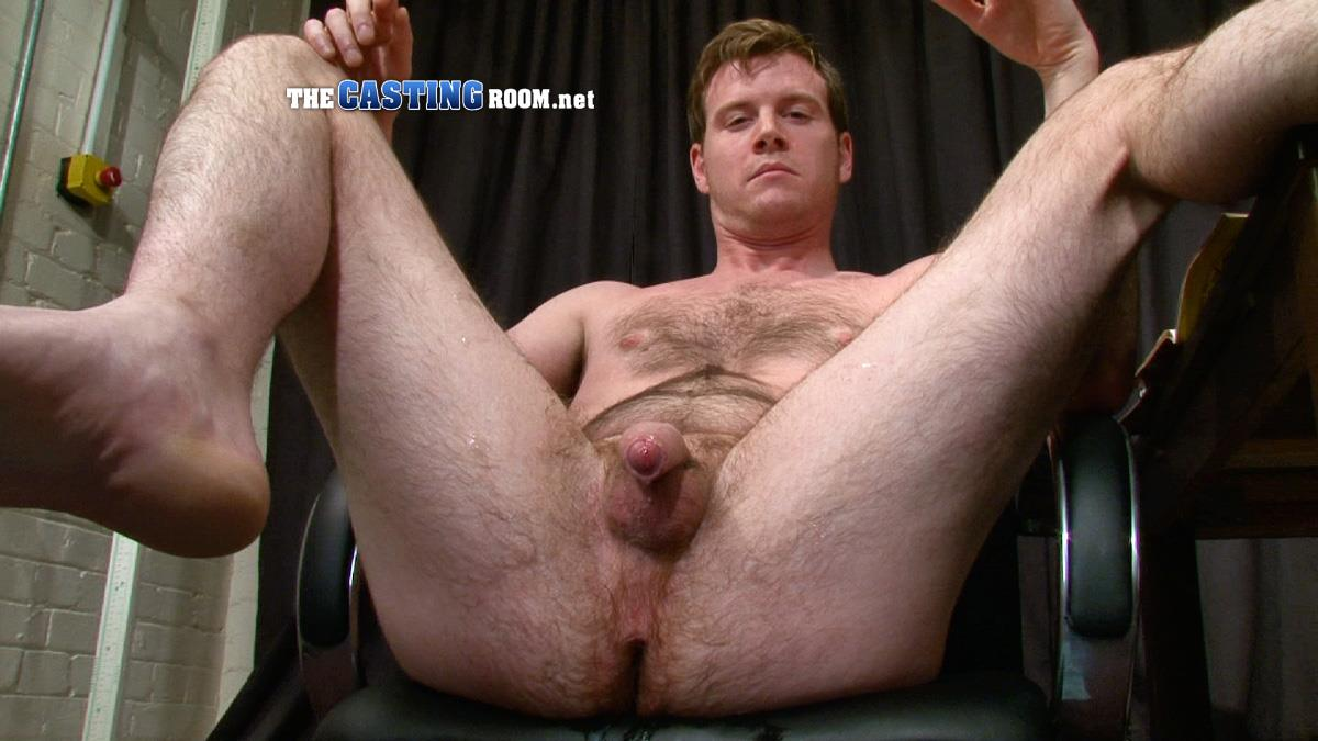 The-Casting-Room-Robin-Hairy-Guy-In-Suit-Jerking-Off-His-Uncut-Cock-Amateur-Gay-Porn-20 Amateur Straight Hairy British Guy In Suit First Audition For Gay Porn