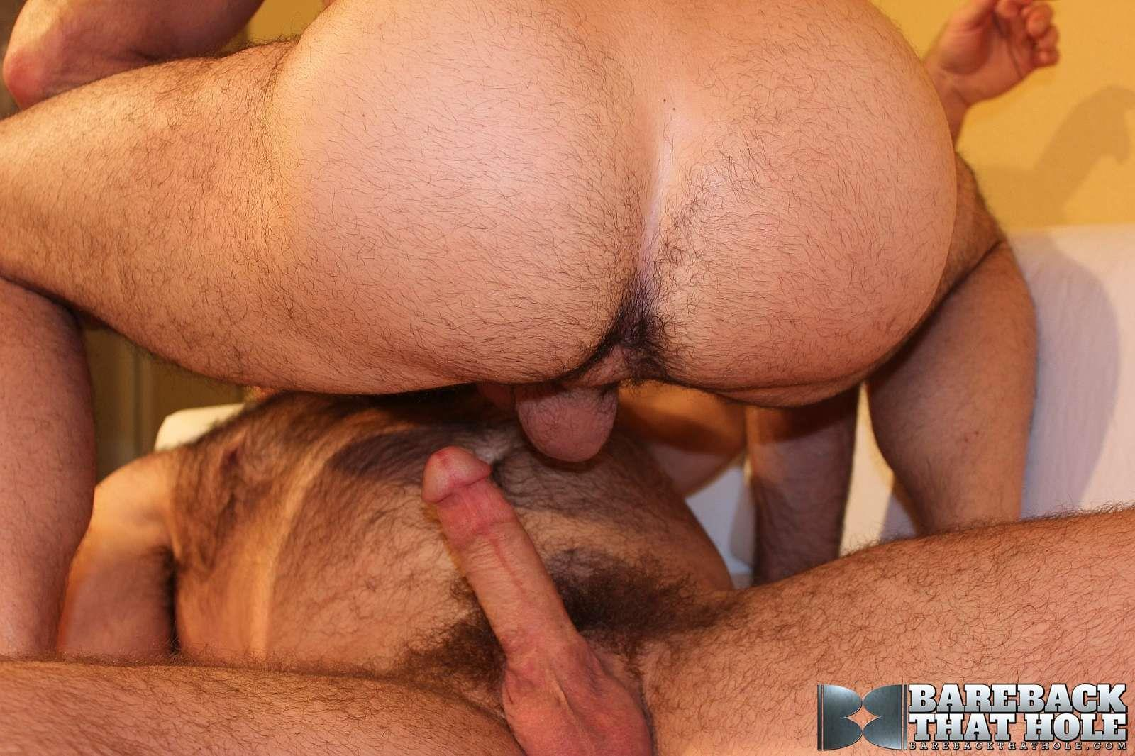 Bareback-That-Hole-Brad-Kalvo-and-Adam-Russo-Hairy-Daddy-Barebacking-Muscle-Hunk-Amateur-Gay-Porn-15 Hunky Hairy Brad Kalvo Barebacking Adam Russo
