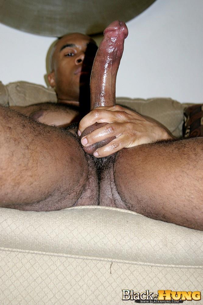 Black-N-Hung-Black-Bull-Big-Black-Cock-Jerk-Off-Military-Amateur-Gay-Porn-14 Black Bull Military Stud Jerking Off His Massive Big Black Cock