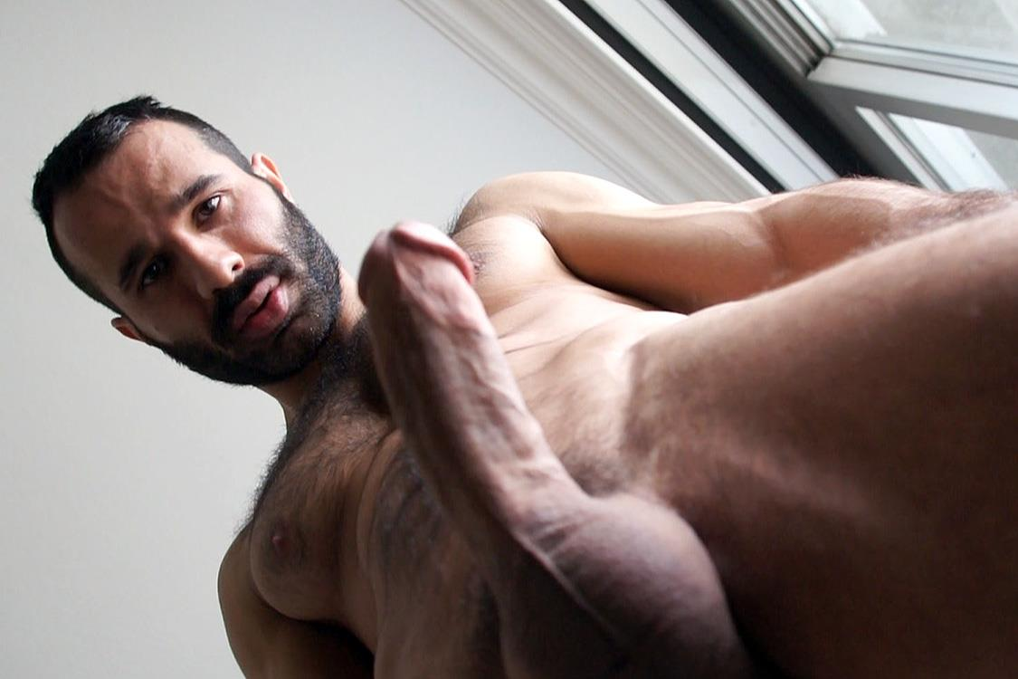 Arab amateur gay
