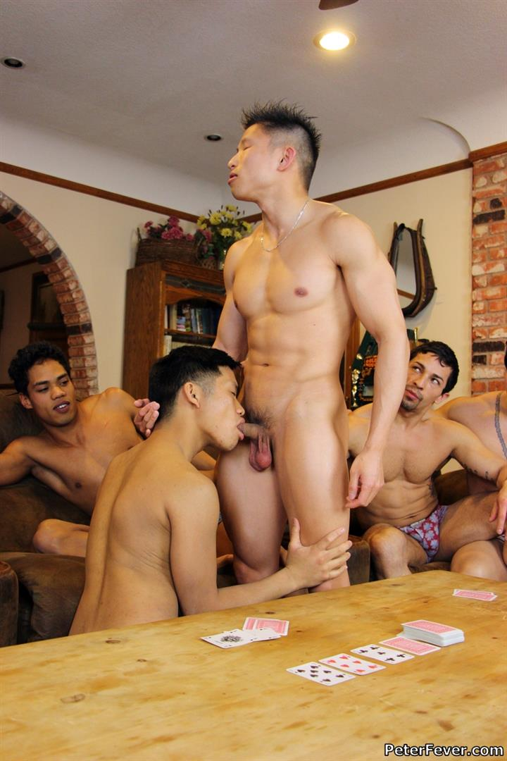 asian men fucking Naked