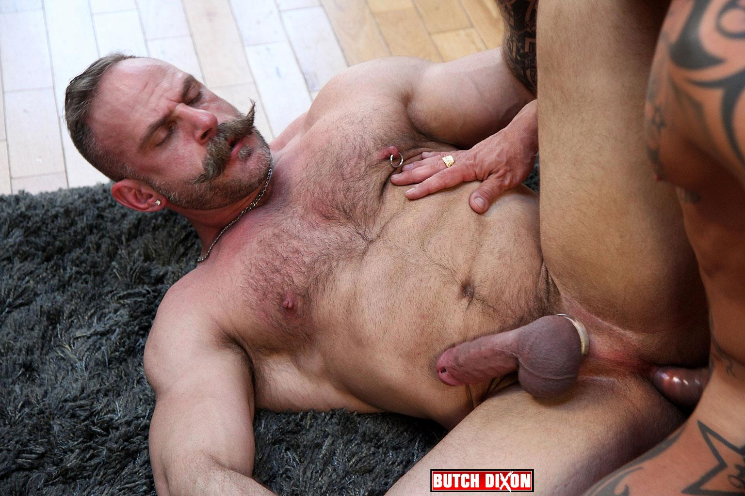 from Kade muscular porn pictures gay