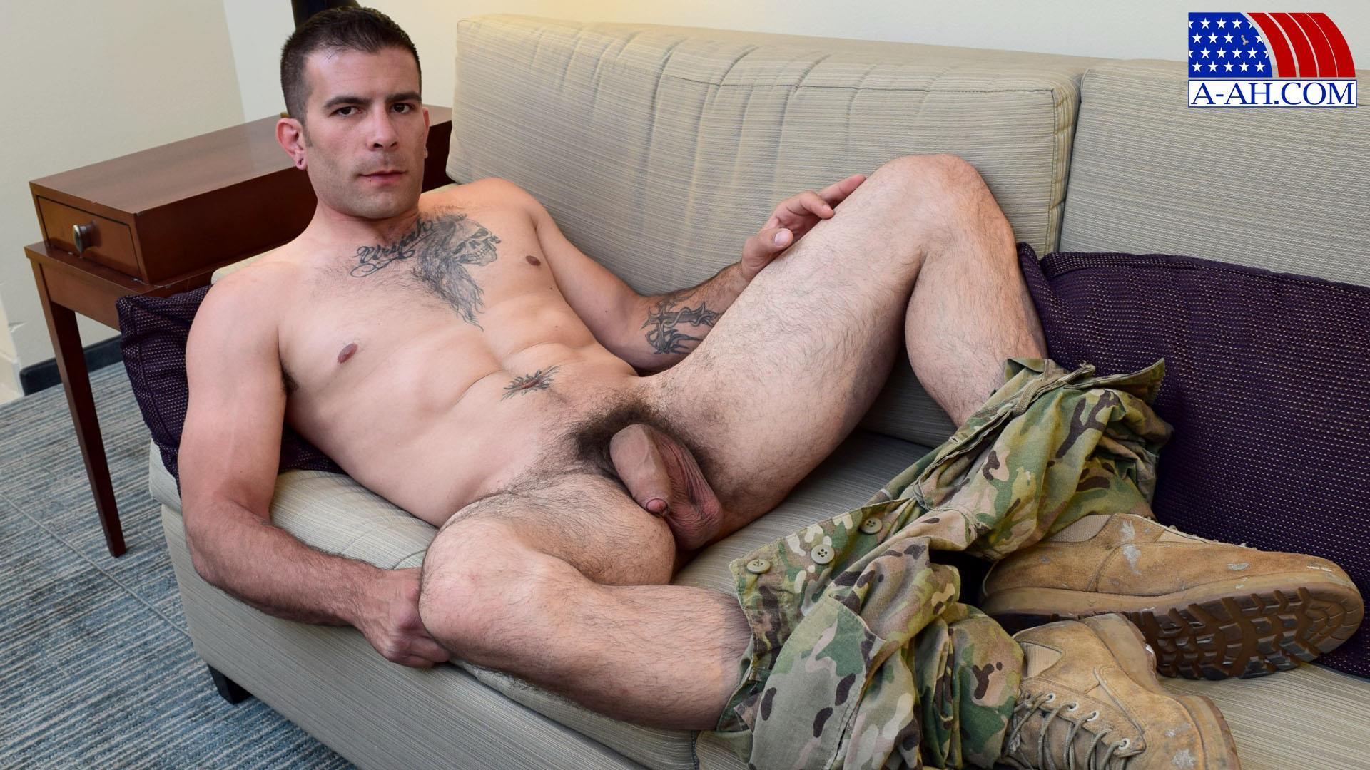 Fletcher recommend best of gay interracial porn military