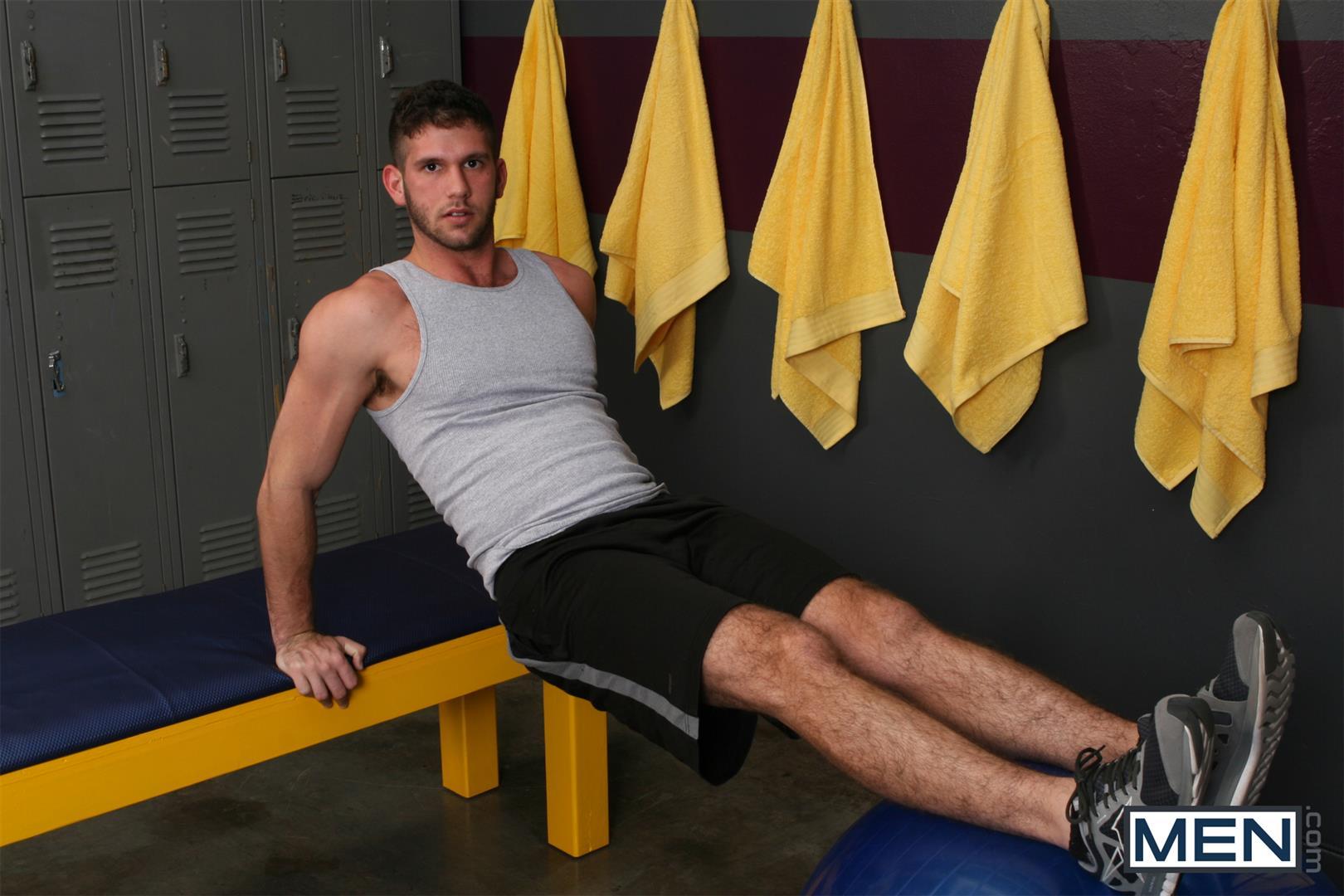 Soccer gay sex underwear check him 2