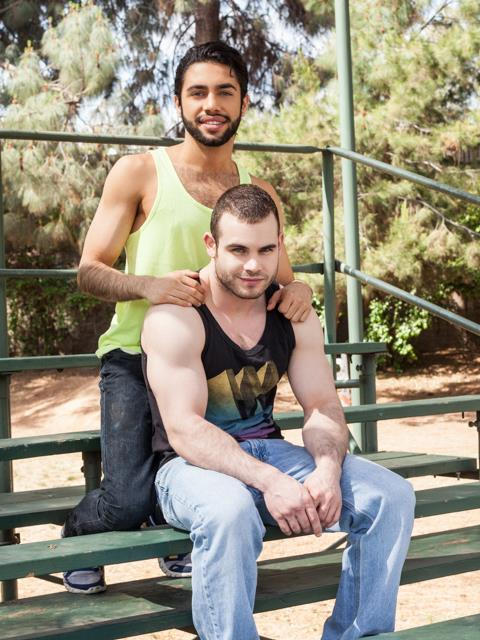 iranian gay