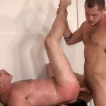 Raw and Rough Sam Dixon and Blue Bailey Daddy And Boy Flip Flip Bareback Fucking Amateur Gay Porn 03 150x150 Blue Bailey Flip Flop Barebacking With A Hung Daddy