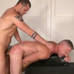 Raw and Rough Sam Dixon and Blue Bailey Daddy And Boy Flip Flip Bareback Fucking Amateur Gay Porn 10 150x150 Blue Bailey Flip Flop Barebacking With A Hung Daddy
