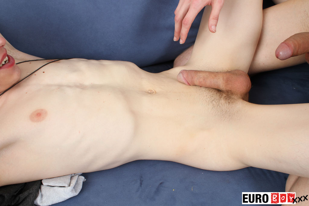 Aaron twink porn gay straight college men 10