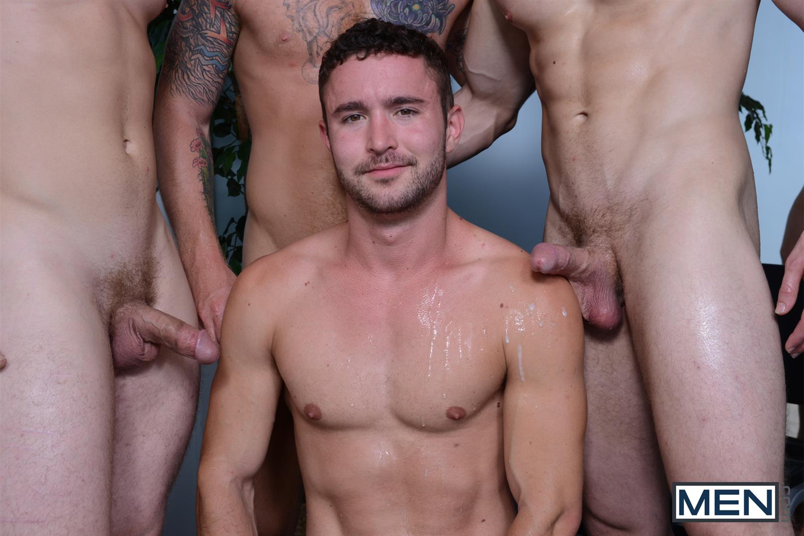 Amateur gay eat cum and lick ass phillip amp 4