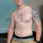 SpunkWorthy Charlie US Navy Guy Jerking Off A Big Cock Amateur Gay Porn 02 150x150 Straight US Navy Boy From Ohio Strokes His Perfect Cock