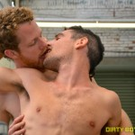 Dirty Boy Video Storm and Elijah Redhead Twink Sucking On A Big Cock Amateur Gay Porn 11 150x150 Redheaded Twink Rimming And Sucking Cock In The Garage