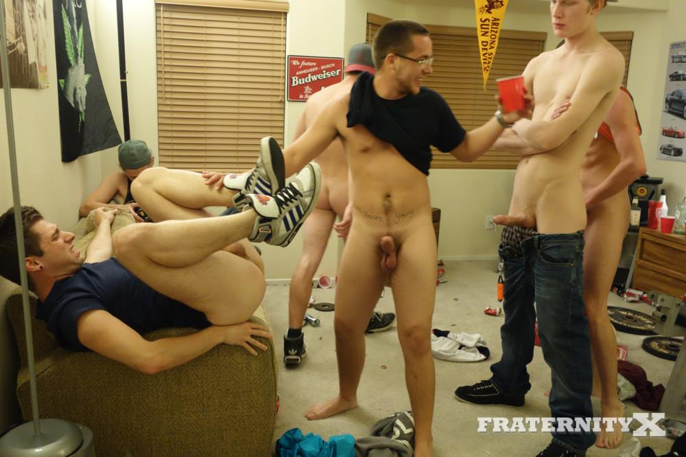 Gay male hazing movies xxx i say what what