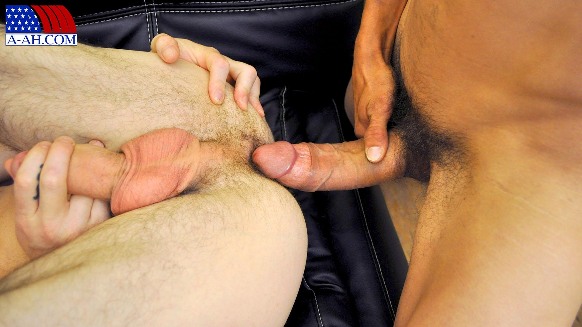 All-American-Heroes-Navy-Petty-Officer-Eddy-fucking-Army-Sergeant-Miles-Big-Uncut-Cock-Amateur-Gay-Porn-03 Navy Petty Officer Fucks A Muscle Army Sergeant