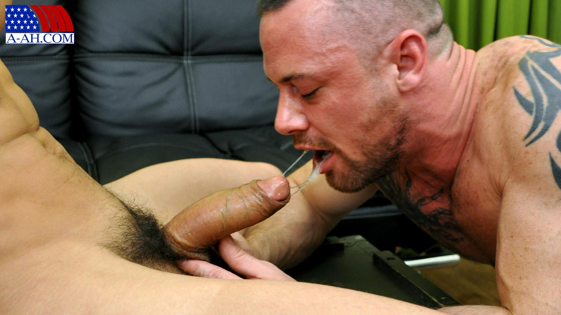 All-American-Heroes-Navy-Petty-Officer-Eddy-fucking-Army-Sergeant-Miles-Big-Uncut-Cock-Amateur-Gay-Porn-05 Navy Petty Officer Fucks A Muscle Army Sergeant