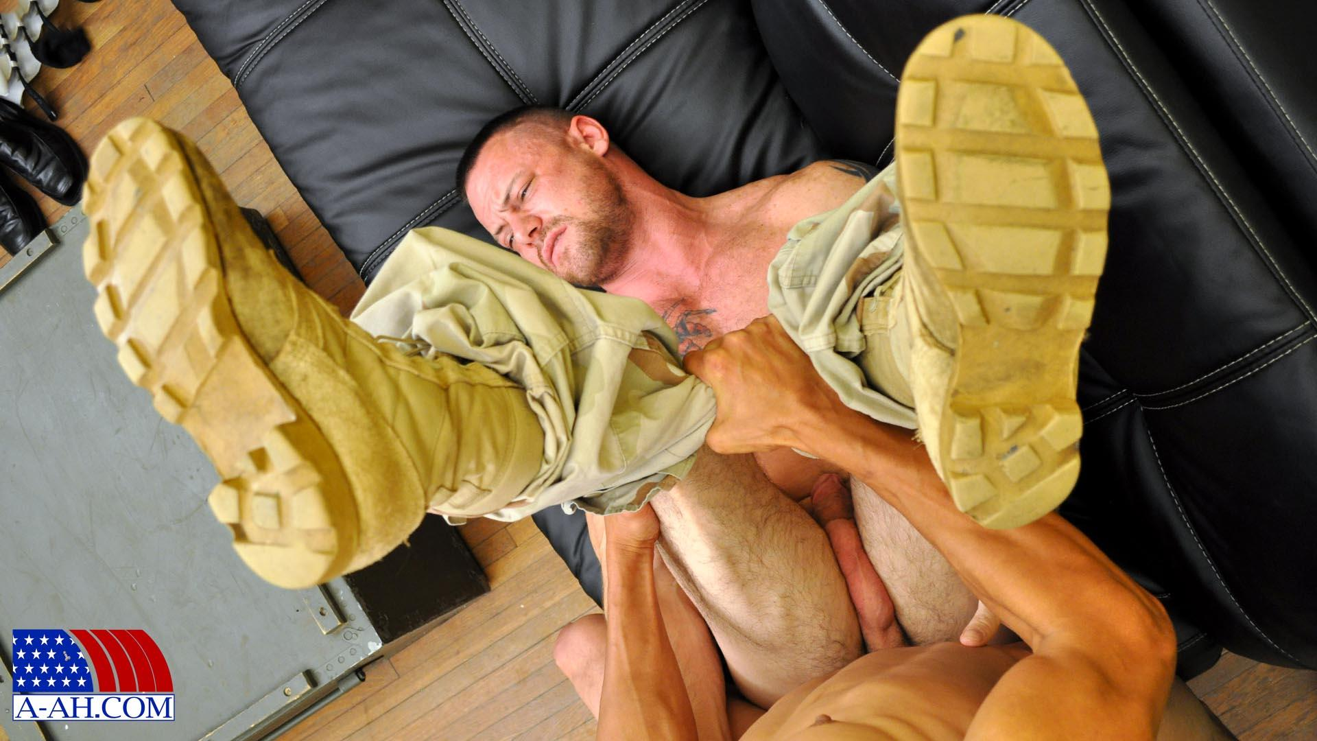 A navy gay sex the troops are wild 2