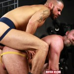 Butch Dixon Delta Kobra and Freddy Miller Barebacking A Hairy Daddy BBBH Amateur Gay Porn 18 150x150 Delta Kobra Barebacking A Hairy Daddy With His Big Uncut Cock