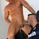 Stag Homme Antonio Aguilera and Flex Big Uncut Cock Muscle Hunks Fucking Amateur Gay Porn 11 150x150 Drunk Muscle Hunk With A Big Uncut Cock Gets Fucked