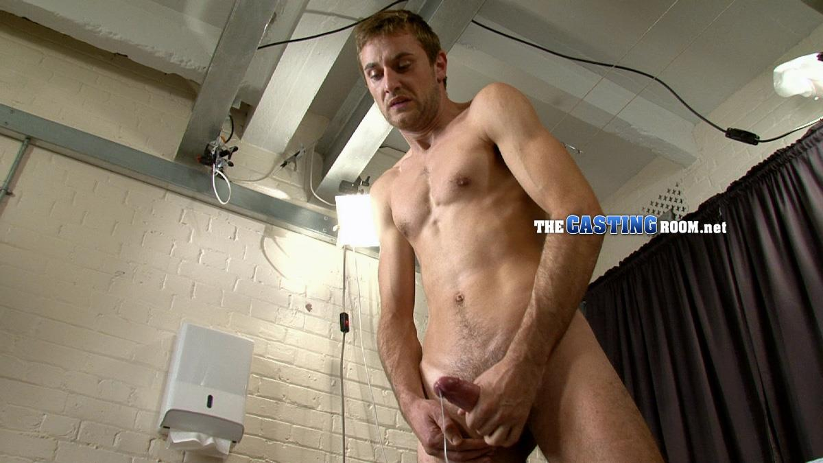 The Casting Room Claud Straight British Guy Jerking His Big Uncut Cock Amateur Gay Porn 16 Straight British Guy Auditions For Porn and Jerks His Thick Uncut Cock