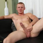ChaosMen Lincoln Redhead Low Hanging Balls Jerking Off Ginger Amateur Gay Porn 20 150x150 Redheaded Straight Texas Guy With Low Hanging Balls Jerks Off His Big Cock
