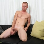 ChaosMen Lincoln Redhead Low Hanging Balls Jerking Off Ginger Amateur Gay Porn 32 150x150 Redheaded Straight Texas Guy With Low Hanging Balls Jerks Off His Big Cock