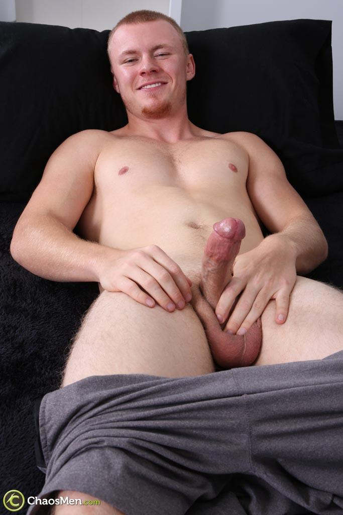 Guy Cums Inside Guys Ass