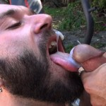 Cum-Pig-Men-Alessio-Romero-and-Ethan-Palmer-Hairy-Muscle-Latino-Daddy-Cocksucking-Amateur-Gay-Porn-24-150x150 Hairy Latino Muscle Daddy Gets A Load Sucked Out And Eaten