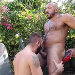 Cum-Pig-Men-Alessio-Romero-and-Ethan-Palmer-Hairy-Muscle-Latino-Daddy-Cocksucking-Amateur-Gay-Porn-45-150x150 Hairy Latino Muscle Daddy Gets A Load Sucked Out And Eaten