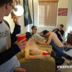 Fraternity X Naked Frat Guys Bareback Sex Party Big College Cock Amateur Gay Porn 03 150x150 Drunk Straight Frat Boys Bareback Fucking After The Superbowl