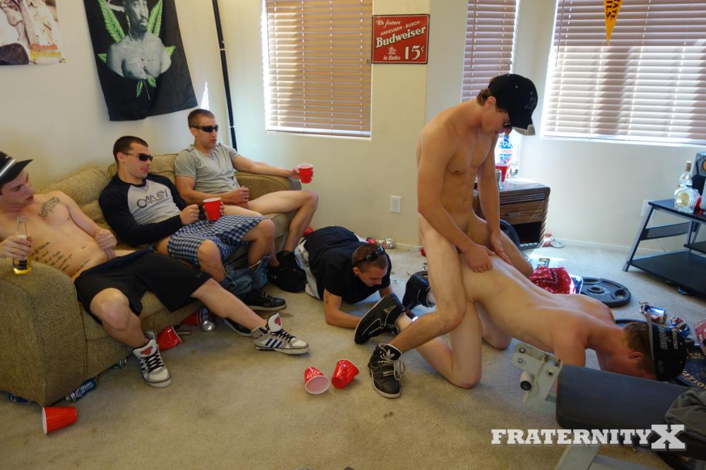 College initiation black uncut fucks white 6