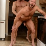 Men Drill My Hole Max Sargent and Mike Tanner Thick Cock Daddys Fucking Amateur Gay Porn 11 150x150 Hairy Muscle Daddys Fucking In The Kitchen And Eating Cum