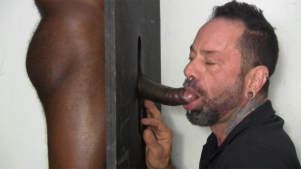 Straight-Fraternity-Tyler-Big-Black-Uncut-Cock-At-The-Gloryhole-Amateur-Gay-Porn-12 Young Black Muscle Stud Gets His Big Black Uncut Cock Sucked At The Gloryhole