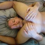 The Maverick Men Drake Amateur Bareback Daddy Threeway Amateur Gay Porn 08 150x150 The Maverick Men Take Turns Barebacking Young Drakes Ass