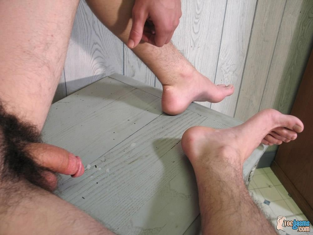 Best Gay Feet