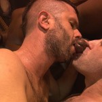 Treasure Island Media TimSuck Krave and Kyle Ferris and James Eden Big Black Cock Amateur Gay Porn 6 150x150 Two White Guys Worshipping Kraves Big Black Cock