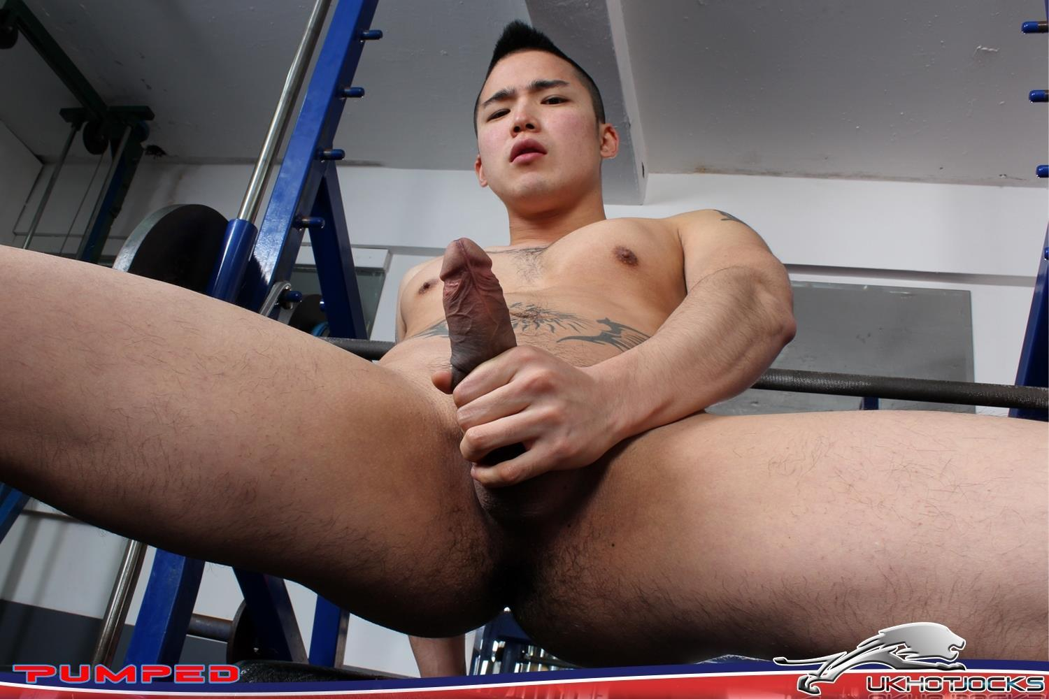 UK-Hot-Jocks-Kayden-Gray-and-Yoshi-Kawasaki-Big-Asian-Cock-Getting-Fucked-In-The-Ass-Amateur-Gay-Porn-06 Asian With A Big Uncut Cock Getting Fucked By Kayden Gray