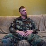 All American Heroes Alex Air Force Guy Jerking Off Military Amateur Gay Porn 04 150x150 Straight Air Force Staff Sergeant Auditions For Gay Porn