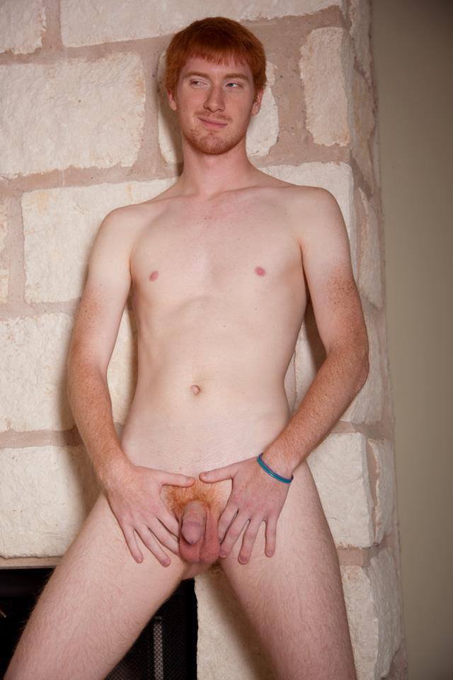 from Lochlan gay irish red hair