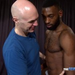 The Casting Room Jospeh Big Black Cock Interracial Fucking White Guy Amateur Gay Porn 06 150x150 Black Guy Auditioning For Gay Porn Flip Flop Fucking With Big Uncut Cocks