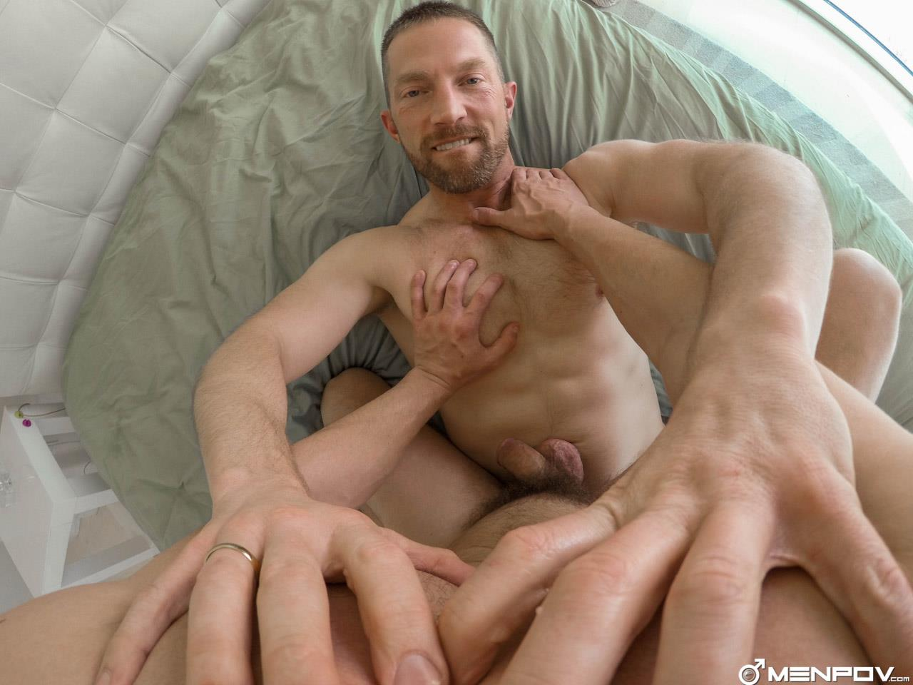 Roommates getting naked in their tiny iowa apartment 9