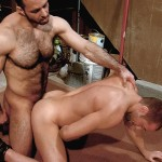 Titan Media Adam Champ and Donnie Dean Hairy Muscle Bear With Big Uncut Cock Fucking Amateur Gay Porn 22 150x150 Hairy Muscle Bear Adam Champ Fucking A Tight Ass With His Big Uncut Cock