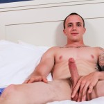 Active Duty James Straight Army Guy Jerking Off His Big Cock Amateur Gay Porn 10 150x150 Tatted Straight Army Hunk Auditions For Gay Porn and Shoots A Big Load
