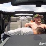 Deviant Otter Bareback Sex At A Truck Stop Road Head Amateur Gay Porn 01 150x150 Getting Road Head And Bareback Breeding At A Truck Stop