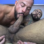 Raw Fuck Club Rikk York and Sean Duran Hairy Muscle Bareback Amateur Gay Porn 3 150x150 Hairy Muscle Studs & Real Life Boyfriends Sean Duran & Rikk York Bareback