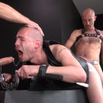Raw and Rough Nick Roberts and Jason Stormme and Super Steve Bareback Bathhouse Amateur Gay Porn 18 150x150 Jason Stormme Gets His Ass Spread Raw With 2 Bareback Cocks