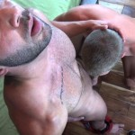 Cum Pig Men Billy Warren and Marcos Mateo Sucking Cum Out Of Uncut Cock Amateur Gay Porn 14 150x150 Billy Warren Sucking The Cum Out Of Marcos Mateos Big Uncut Cock