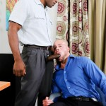 Sean Duran and Osiris Blade Extra Big Dicks Black Cock Interracial Amateur Gay Porn 04 150x150 White Muscle Hunk Takes A Big Black Cock Up The Ass During A Job Interview